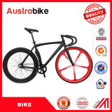 L'alluminio all'ingrosso di alta qualità 700c/la bicicletta fissa della bici dell'attrezzo singola di velocità bici d'acciaio della strada da vendere da vendere con Ce libera la tassa