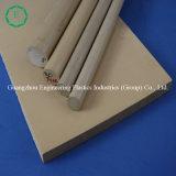 Auto-lubrificação Custom Plastic Peek-Hpv Board