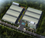 Production laitière de riz/Procssing/produit/ligne /Plant de fabrication