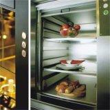 Pequeña mini elevación del Dumbwaiter del alimento de la cocina del restaurante del hotel de las mercancías