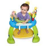 Silla del bebé del caminante del juguete del bebé con el sonido y la luz (H0895066)