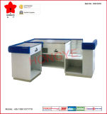 Bazarette Cash Table et Checkout Counter (OW-C019)