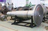 Qualität 42CrMo4V Wind Power Forged Shaft