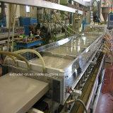 Machine de plastique de panneau de mousse de PVC WPC Celuka