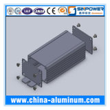 アルミニウムはアルミニウム機械化および表面処理の突き出た