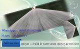 Нержавеющая сталь Autoclave Sterilizer с 1200mm Diameter 3000 Length
