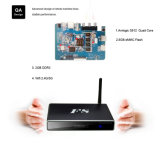 Foisonth Amlogic S812 Aluminum TV Box con Apk