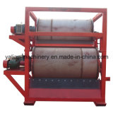 Minerale ferroso di prezzi competitivi/separatore magnetico asciutto della sabbia con qualità certa