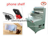 電話立場または電話ホールダーのための自動カラー充填機