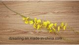 ダンスの蘭の茎の人工花(SW06731)
