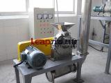 Máquina Superfine profissional do triturador do açúcar do engranzamento
