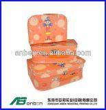 Caixa de presente luxuosa para o cosmético