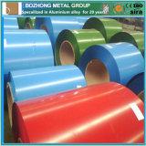 Projeto colorido a maioria de bobina 2014A de alumínio popular em China