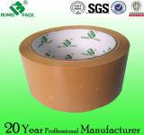 Adhesivo Brown-comunes utilizados Cinta de embalaje