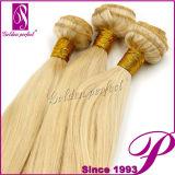 試供品613のバージンのヘアケア製品、ブラジルの人間の毛髪の束