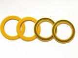 Verzegelende Ringen van de Diameter NBR van de douane de Verschillende