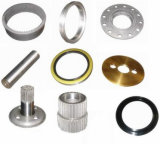De Vervaardiging van het roestvrij staal met Concurrerende Prijs (LFSS0125C)