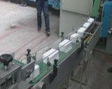 Linha automática de produção de tecido facial com máquina de registro de alta velocidade