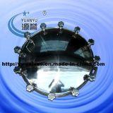 탱크에 대한 압력 맨홀 커버