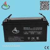 батарея хранения 12V 150ah свинцовокислотная для солнечного