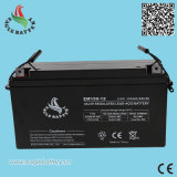 batteria al piombo di memoria di 12V 150ah per solare