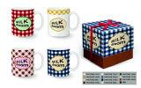 Neue Entwurfs-Kaffeetassen Wholesale