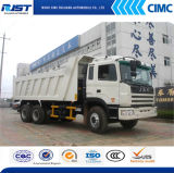 6X4 JAC Dump Truck 또는 Tipper Truck (WL5400ZX)