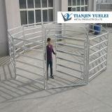 Cage amovible de bétail et de moutons de Lowes
