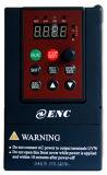 La frequenza a tre fasi di velocità di variabile di input determina gli azionamenti di CA di 380V 440V 0.75kw