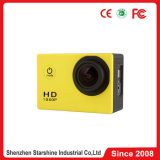 1 Year Warranty 및 Low Defective Ratio를 가진 1080P Full HD Sports Camera Sj4000