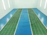 Wld8200高品質車のスプレー式塗料の小屋か部屋または区域またはオーブンまたはペンキブース(セリウム)