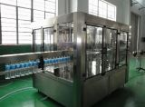 La cadena de producción automática del agua embotellada del nuevo diseño trabaja a máquina 3000bph
