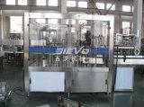 31自動Monoblockの炭酸水生産機械
