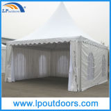 Tenda allineante di lusso esterna del Pagoda della tenda foranea di Weding