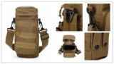 Esdy Kettle Bag Garrafa de água Tactical Plug Bag Kettle Package