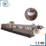 Máquina de madera automática de granulación plástica reciclada de la pelotilla de la máquina