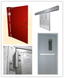 BS476およびUL Certification、EntranceおよびInterior Doorとの高いQuatity Fire Rated Steel Door