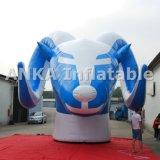 Publicité gonflable Gigante Big RAM Cartoon Promotion Character