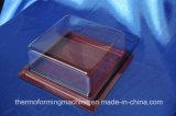 ПВХ блистер лоток для Cosmestic Установить пластиковые ПВХ блистер лоток Вакуумный Thermo Профилегибочная машина