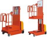 De mât récupérateur à haute altitude électrique triple complètement (AT3-3)