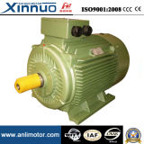 380V-400V Ie2/Y2/Y3/AC Three Phase Electric Motor con el CE (Y2-280M-6)