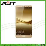 Film de Protecticve d'écran en verre Tempered de la prime 0.33mm 2.5D 9h de prix usine pour Huawei Mate8 (RJT-A4007)