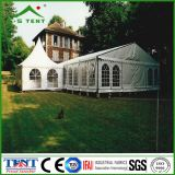 Clearspan Fabric Structures für Events