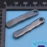 Professionelles Stahlblech-Metallstempeln