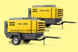 Компрессор воздуха винта Copco 350cfm 12bar атласа портативный