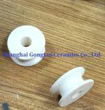 C799 Al2O3 Tonerde-keramische Garn-Führungs-Rolle
