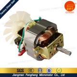 Motor de C.A. do misturador do aparelho electrodoméstico