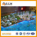 실제적인 Estate Model 또는 Signs의 Architectural Model Making/Residential Building Models/All Kind