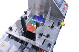 상자 Pouch Fill와 Seal Packing Machine