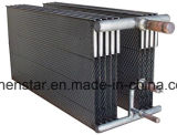 Reprise de chaleur d'échangeur de chaleur de dessiccateur d'air